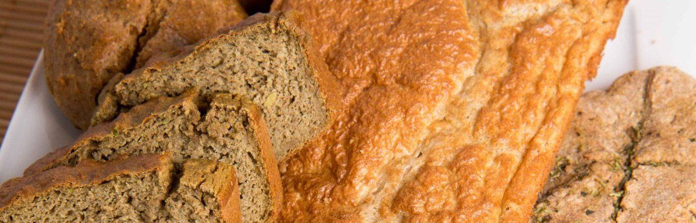 Pan sin carbohidratos