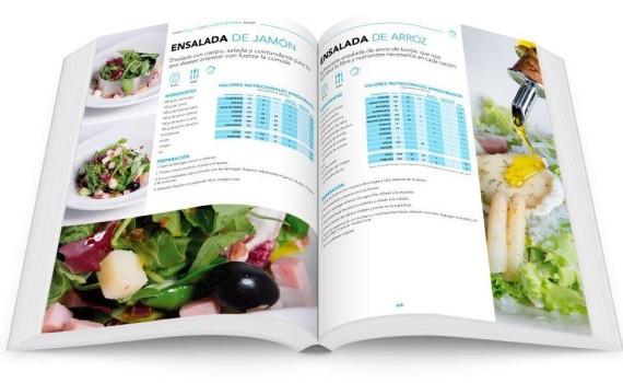 Detalle receta Cocinar sin Carbohidratos
