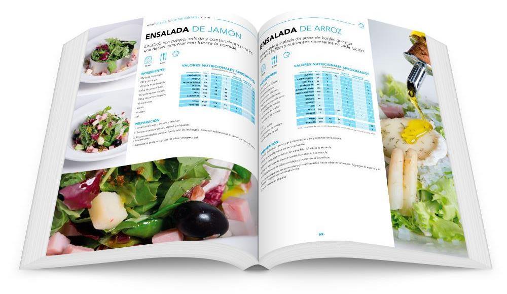 Genial saber cocinar pdf fotos descargar cocina facil for Pdf de cocina