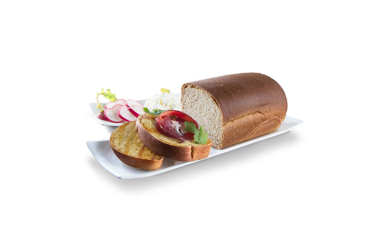 Pan de molde bajo en carbohidratosd Protobread de CiaoCarb