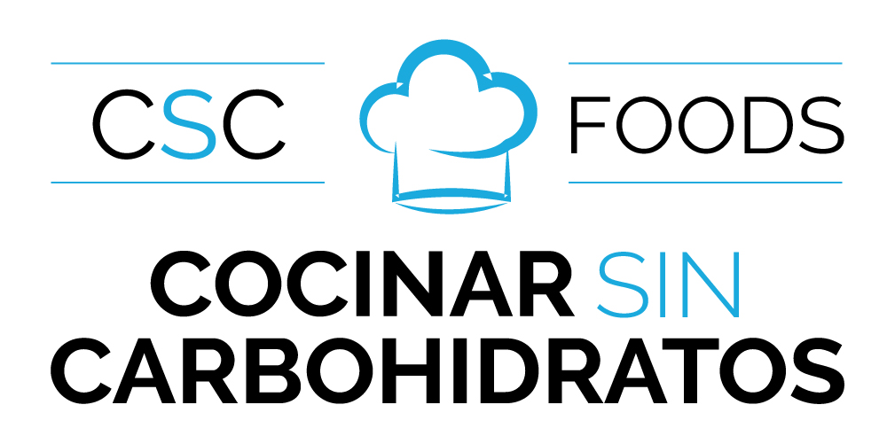 Logotipo de la marca CSC Foods